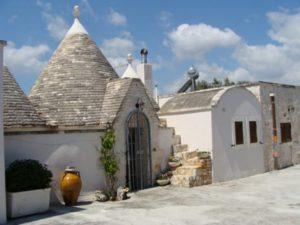 begeleiding bij het kopen van een huis in Puglia