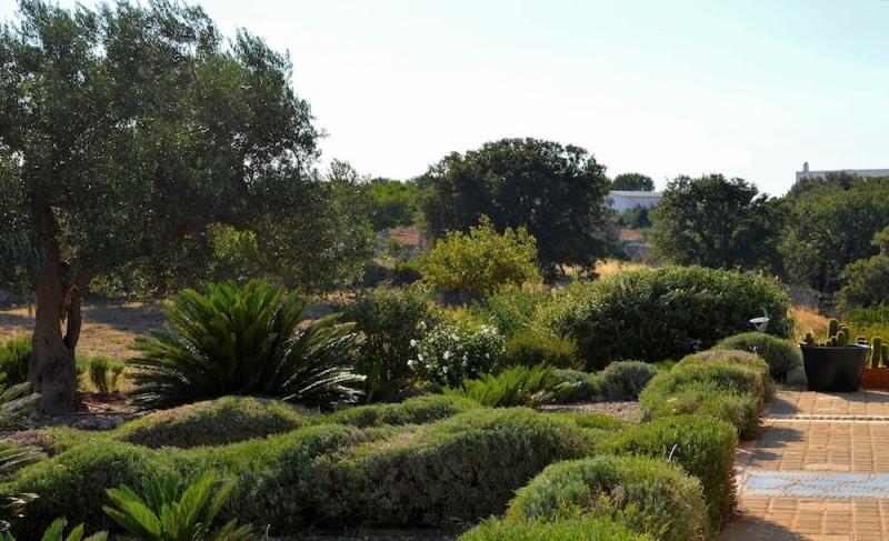 Garrese B&B Villa Lavanda, Apulia