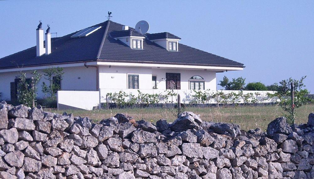 Villa Lavanda vanaf Manege