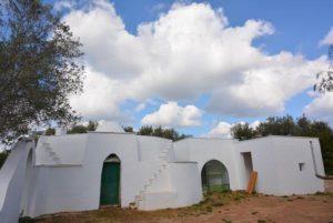 hulp bij het vinden van je droomhuis in Puglia