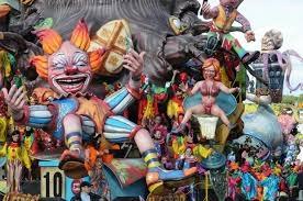 Carnaval Putignano 2