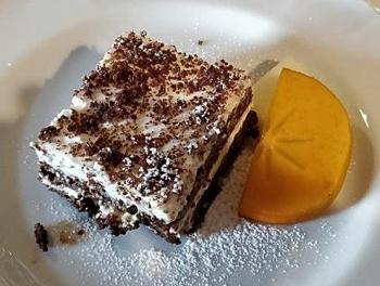 uit eten in Puglia