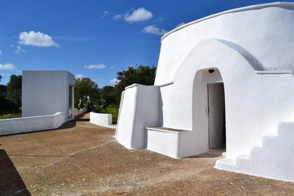 hulp bij ht kopen van een huis in Puglia