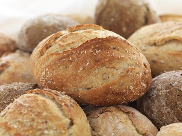 &B Villa Lavanda ontbijt brood