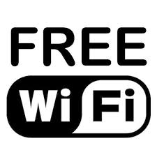Gratis Wi-Fi B&B Villa Lavanda