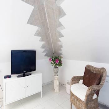 Guest Lounge B%&B Villa Lavanda