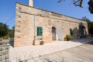 een huis in Puglia vinden met begeleiding in je eigen taal