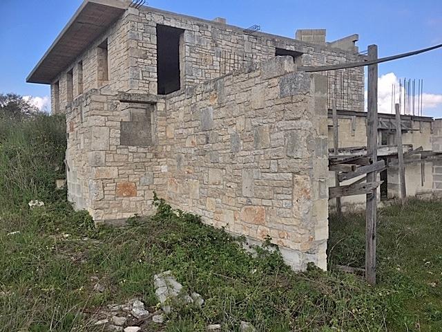 Te koop platteland Puglia
