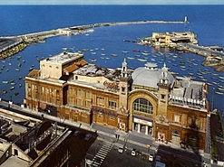 Bari Teatro Margherita Negli anni 80