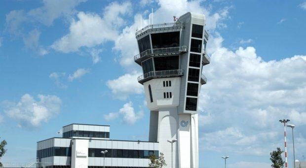 Bari Airport voor B&B Villa Lavanda