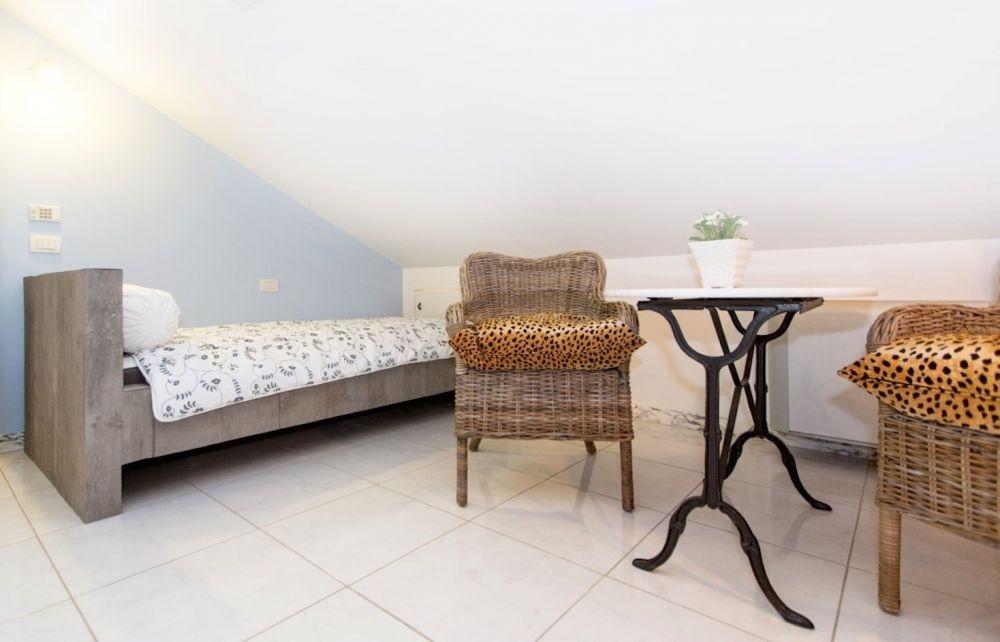 Kamer Arwav B&B Villa Lavanda in Puglia logeren bij Nederlandstaligen