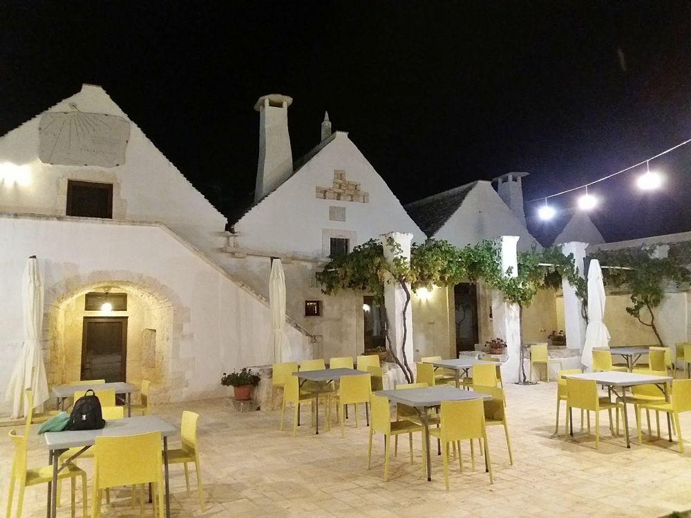 1 mile from B&B Villa Lavanda in Apulia