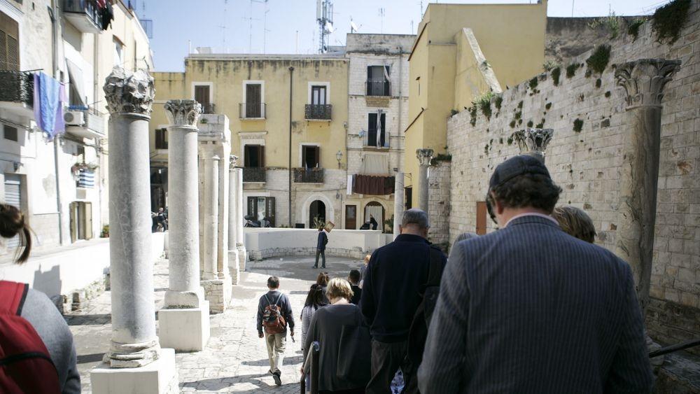Bari Free Walking Tours