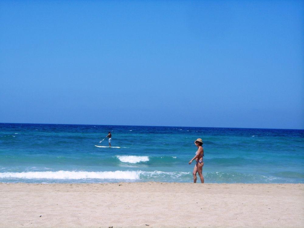 Schitterende stranden te bezoeken vanuit B&B Villa Lavanda