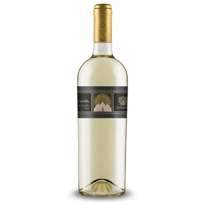Wijn proeven in Locorotondo vanuit Nederlandse B&B Villa Lavanda in Puglia